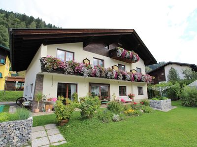 Photo for Nice apartment within walking distance of the lifts in Bad Kleinkirchheim ski resort