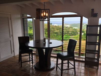 Photo for St. Croix Buck Island Views - Brand New Remodel, Sleeps 4 - North Shore
