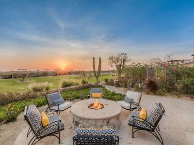 Photo for Great home located in Diamante resort w/ access to both championship golf course