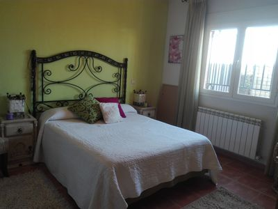 "Photo for SUITE & BREAKFAST / PRIVATE BATHROOM CAMARENA (TOLEDO) ""LAND OF WINES"""