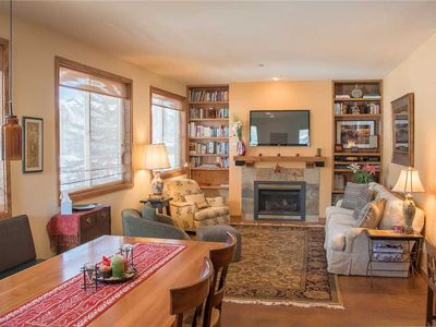 Photo for Beautiful Light-Filled Condo with Great Views. Close to Bike Paths and River.