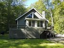 2BR Cabin Vacation Rental in Casco, Maine