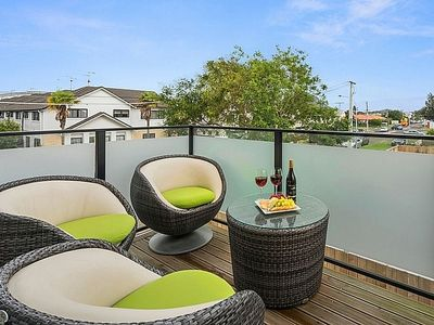 Photo for 3BR Apartment Vacation Rental in Mt Maunganui, Tauranga
