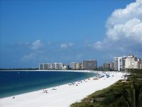 Beautiful gulf views in an amazingly clean and comfortable condo!!