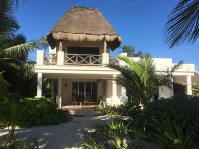 Photo for 3BR House Vacation Rental in Mahahual, QROO