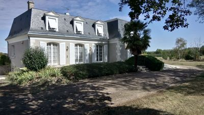 Photo for House in the heart of CHAMBORD BLOIS CHEVERNY