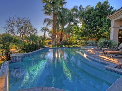 Photo for Beautifully remodeled Golf Course Home with Private Resort Pool