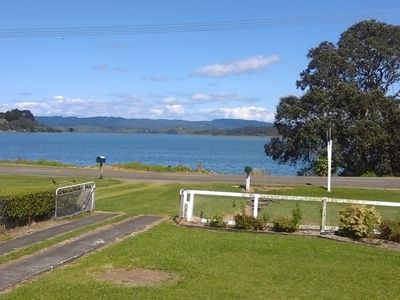 Photo for Ohiwa Harbour holiday bach