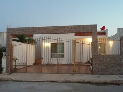 Photo for 2 bedroom house ideal for family