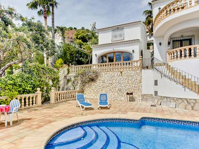 Photo for Casa Dido is a very rare find, an attractive holiday cottage just for couples, where you can enjoy t