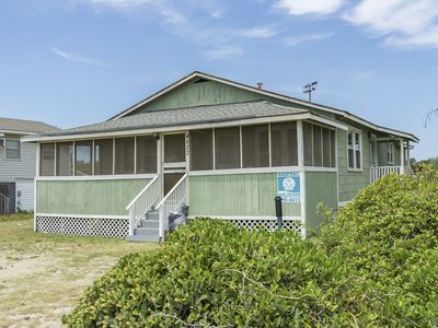 Photo for Jersey's Shore: 3 Bed/2 Bath Dog-Friendly Home with Ocean Views