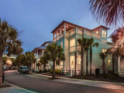 Photo for Gorgeous Brand-New Home in 30A – Incredible Features