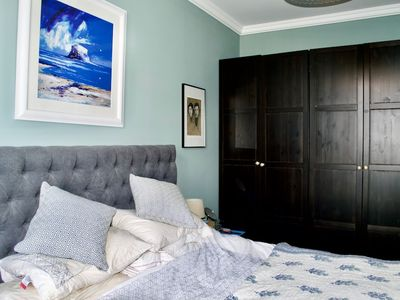 Photo for 2 Bedroom Flat In Heart Of New Town