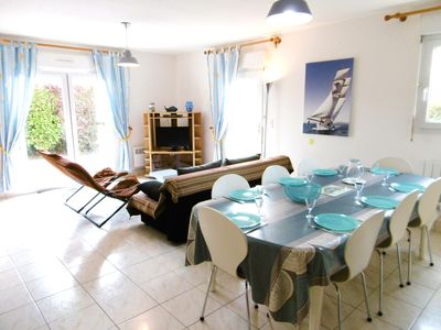 Photo for 3BR House Vacation Rental in Sarzeau, Bretagne