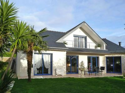 Photo for holiday home, Locmaria-Plouzané  in Finistère - 6 persons, 3 bedrooms