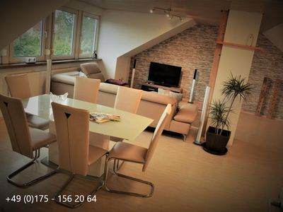 Photo for 2BR Apartment Vacation Rental in Lichtenau, BY
