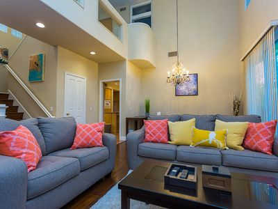 Photo for Deluxe 5BR Retreat in Gated Community