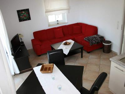 Photo for Apartment Wiesenblick 1-1 bedrooms up to max. 3 pers. - Apartments Wiesenblick / MEYH