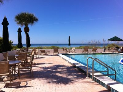 Photo for 3BR Condo Vacation Rental in Lido Key, Florida