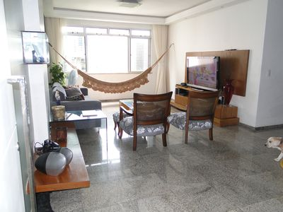 Photo for 3BR Apartment Vacation Rental in Fortaleza, CE