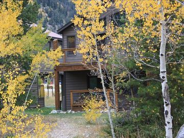 West Creek Townhomes, Frisco, CO, USA
