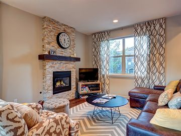 Crossroad Townhome Frisco Colorado Vacation Rental