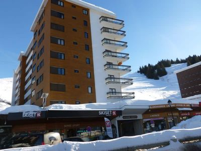 Photo for 2BR Apartment Vacation Rental in Courchevel 1650
