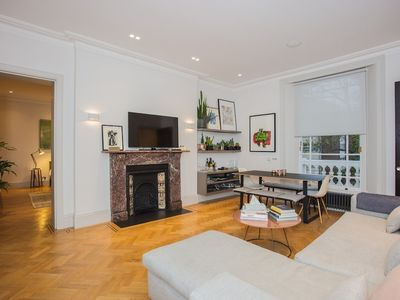 Photo for Notting Hill 1 Bedroom Flat