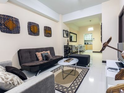 Photo for 60 Sqm 1 B/R @ Two Central (P)