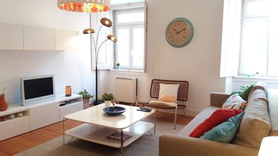 Photo for Amazing location and comfort - Downtown Lisbon