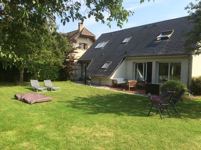 Photo for Charming country house near Saint-Valery-Sur-Somme, 6 people