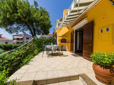 Photo for Apartment Stana in Zadar - 4 persons, 1 bedrooms