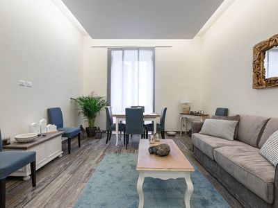 Photo for LUXURY APARTMENT AT S. PETER SQUARE