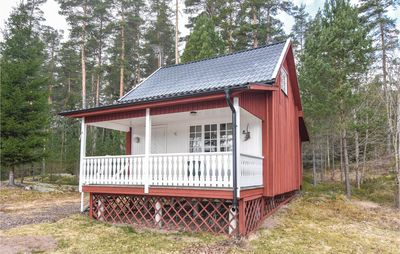 Photo for 1 bedroom accommodation in Brunskog