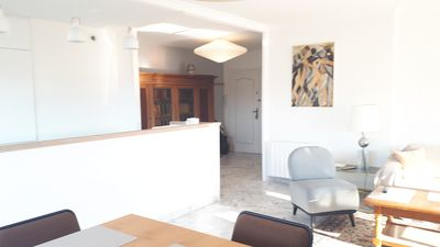 Photo for Lease apartment in Juan les Pins