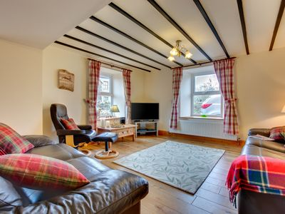 Photo for Hill View - Three Bedroom House, Sleeps 6