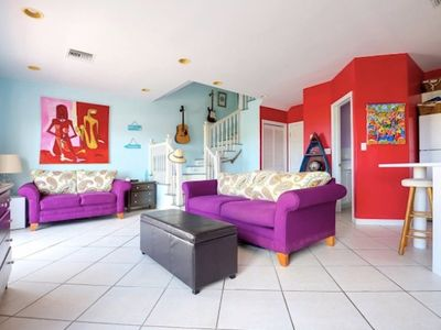 Photo for Sunny Condo in Perfect Sandyport, Nassau, Bahamas