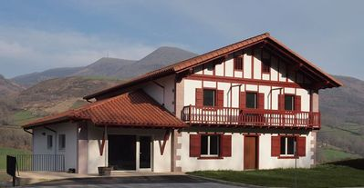 Photo for Self catering Mendialdea for 2 people