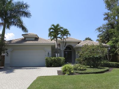 Photo for Private Paradise Perfection HOME with POOL,New Rental,near the beach and 5th Ave