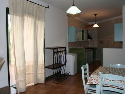 Photo for 3-room apartment - Residence I Mirti Bianchi e