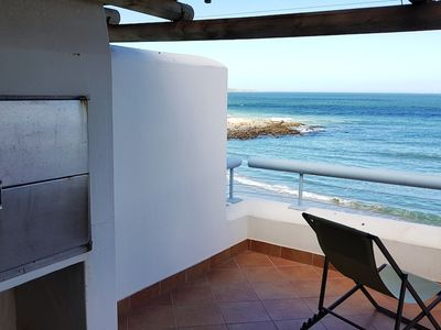 Photo for 2 On the Beach 2 Self catering
