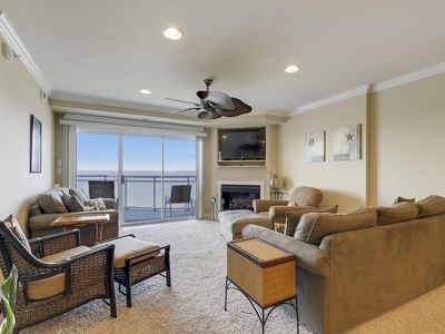 Photo for FREE DAILY ACTIVITIES INCLUDED!!!  MON/FRI CHECKIN - BAYSIDE WATERFRONT CONDO!!