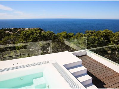 Photo for Exclusive Villa Aden to rent in Ibiza (Spain) by My Rental Homes