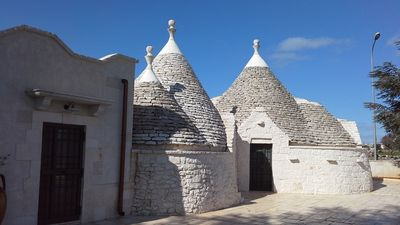 Photo for Trulli in Valle D'Itria