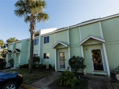 Photo for South Bay By the Gulf 026: 3 BR / 2.5 BA townhouse in Destin, Sleeps 6