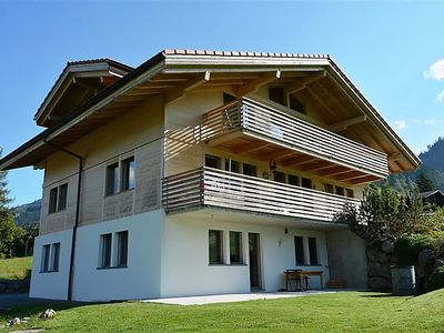 Photo for Apartment Alpha in Zweisimmen - 4 persons, 2 bedrooms