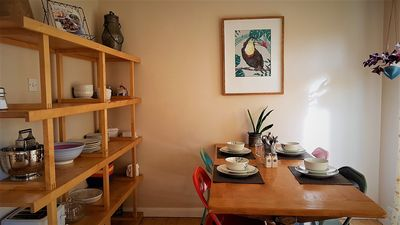 Photo for Short or long term, group holiday stays in Guildford. Easy access, free parking