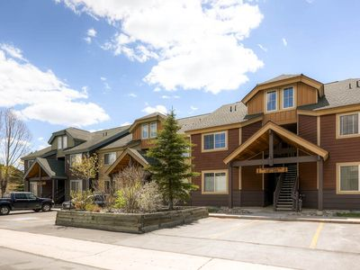 Photo for Beautiful 1 bedroom in Frisco. Near Lake Dillon and Summit County Bike Path!