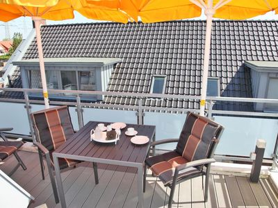Photo for Norddeich Dream Penthouse 1
