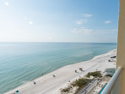 Photo for Family Friendly 2-Bed Condo Overlooking the Gulf!